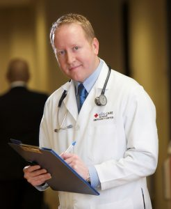 Eric McLaughlin, MD